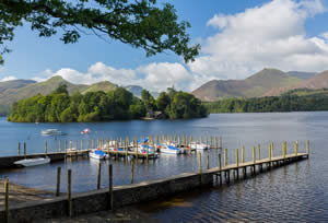 Top 5 family-friendly destinations for a fishing weekend in the UK
