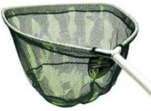 Middy Rock Ard Camo Match Carp Net