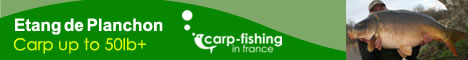 Etang De Planchon fishery update November 2010