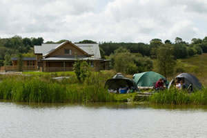 Fishing Getaway Guide | UK Fishing holiday guide