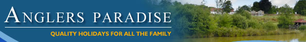 Anglers Paradise : fishery report and newsletter, June 2011