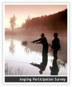 National Angling Participation Survey – Take Part Now!