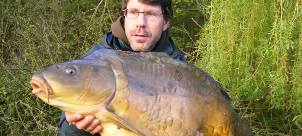 Tim Richardson: Bait Big Fish