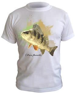 Fishing t-shirts from WeAdmire