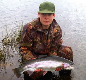 Witton Castle Lakes | fishery and catch report w/e 20th May 2012