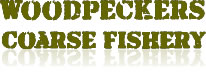 Woodpeckers Coarse Fishery