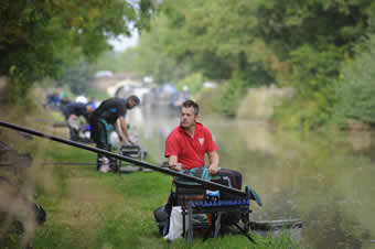 Shropshire Union Canal Division One National Championship