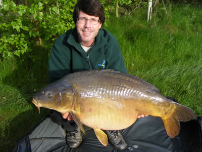 How to make carp fishing boilies using krill