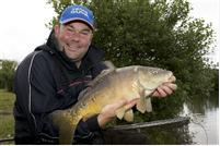Will Rasion joins Angling Trust