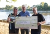 Bream provide winning weights in TideFest 2016 River Thames fishing competition
