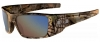 Oakley Fuel Cell Woodland Camo fishing specific Sunglasses review