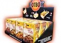 Self heating meals from Hotbox